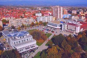 Privatni domovi za stare - Leskovac