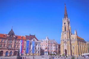Privatni domovi za stare - Novi Sad