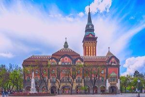 Privatni domovi za stare - Subotica