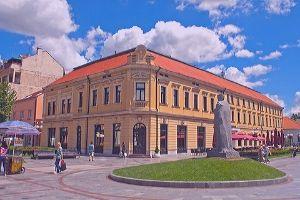 Privatni domovi za stare - Valjevo