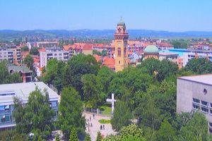 Privatni domovi za stare - Jagodina