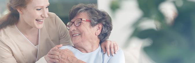 8 razloga za život u domu za stare - 3