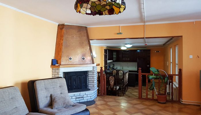 Dom za stare Alta Vista - 3