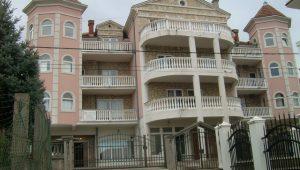 Dom za stare Kostic - 1