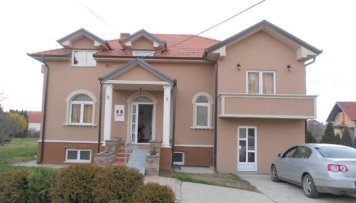 Dom za stare Najmiliji - 1