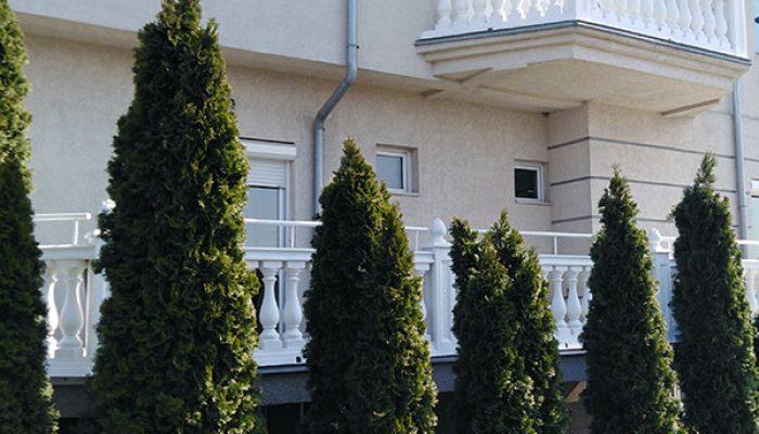 Dom za stare Vila Visnjica - 1