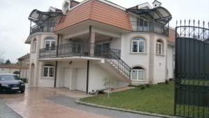 Dom za stare Zlado doba Lux - 1